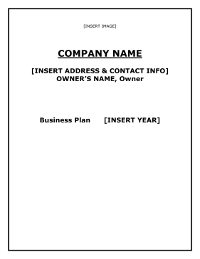 Cheap business plans